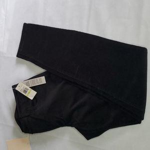 Vince Camuto Women's Velvet Skinny Pants